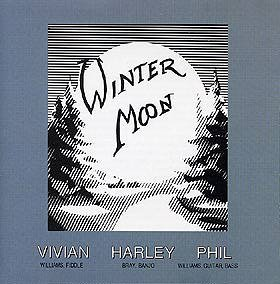 Williams Williams Bray Winter Moon