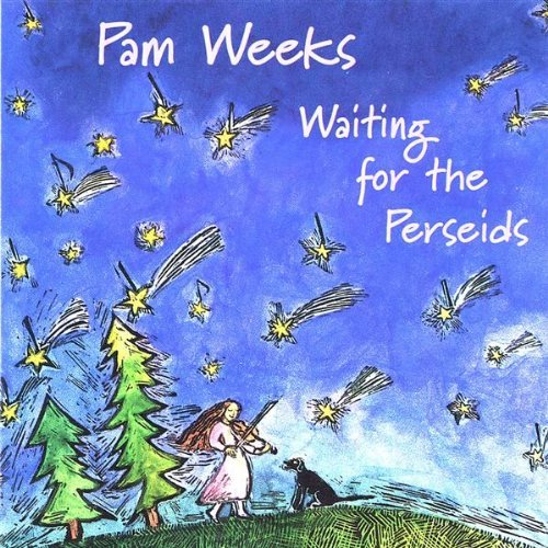 Pam Weeks Waiting For The Perseids Local