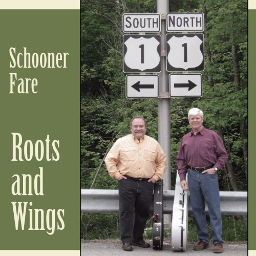 Schooner Fare Roots And Wings