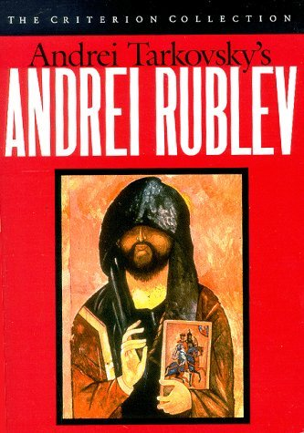 Andrei Rublev Andrei Rublev Nr Criterion