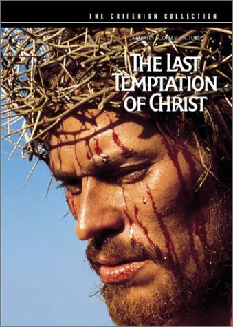 Last Temptation Of Christ Last Temptation Of Christ R Criterion