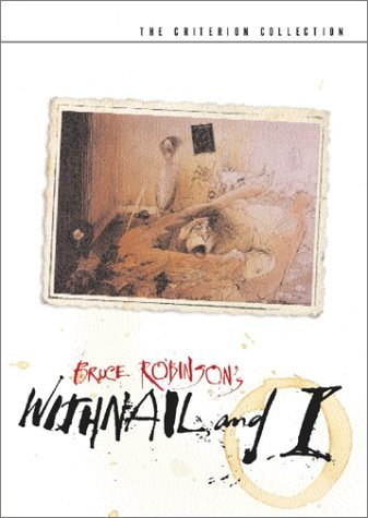 Withnail & I Mcgann Grant Clr Cc Ws Nr Criterion Collection