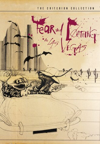 Fear & Loathing In Las Vegas Fear & Loathing In Las Vegas Nr Criterion Col