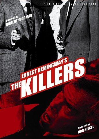 Ernest Hemmingway's The Killer Ernest Hemmingway's The Killer Nr 2 DVD Criterion Collection