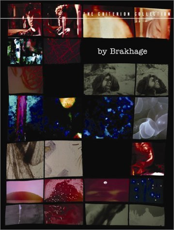 By Brakhage Anthology By Brakhage Anthology Nr Criterion