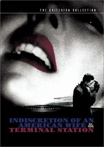 Indiscretion Of An American Wi Clift Jones Bw Nr 2 On 1 Criterion Collection