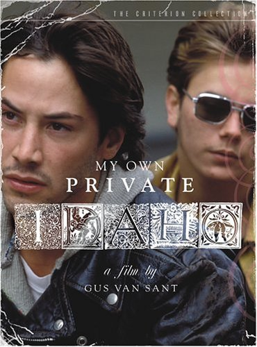 My Own Private Idaho My Own Private Idaho Nr 2 DVD