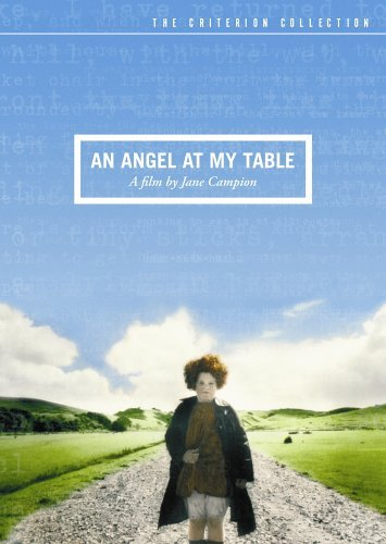 Angel At My Table (1990) Angel At My Table (1990) Nr Special Ed. Criterion
