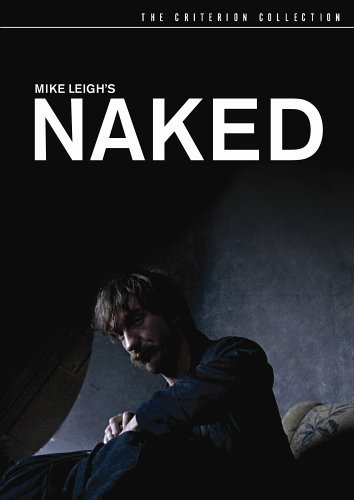 Naked Naked Nr 2 DVD Special Criterion
