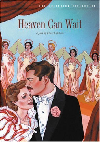 Heaven Can Wait (1943) Heaven Can Wait (1943) Nr Criterion