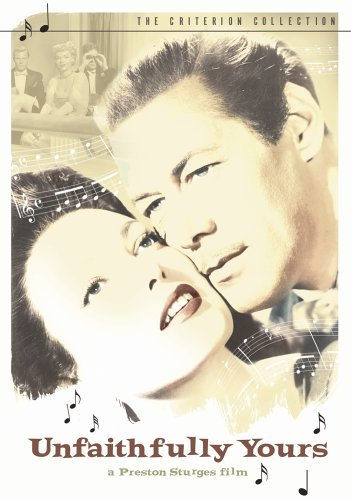 Unfaithfully Yours (1948) Unfaithfully Yours (1948) Nr Criterion