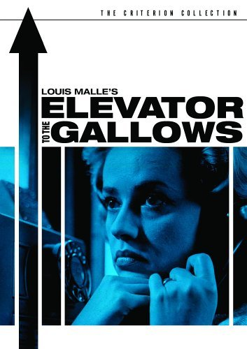 Elevator To The Gallows Elevator To The Gallows Nr 2 DVD