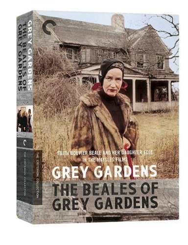 Grey Gardens & Beales Of Grey Gardens & Beales Of Pg 2 DVD Criterion