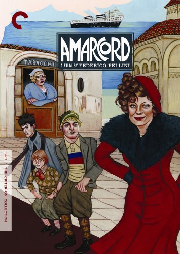 Amarcord Maggio Brancia Noel Clr Ws Ita Lng Eng Sub R Criterion Collection