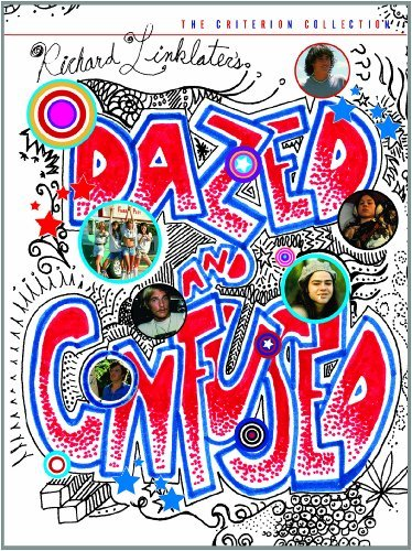 Dazed & Confused Dazed & Confused R 2 DVD Criterion