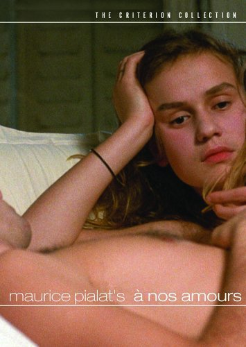 Nos Amours Pialat Besnehard Ker Clr Fra Lng Eng Sub Nr 2 DVD Criterion Collection