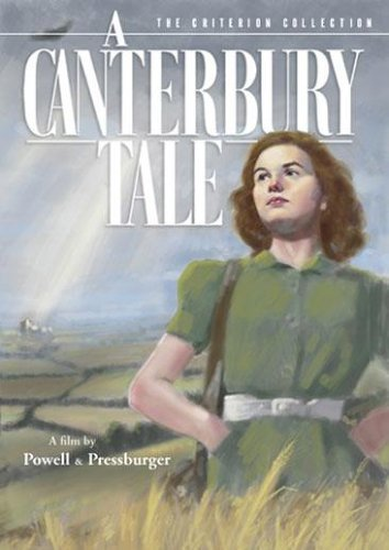 Canterbury Tale Canterbury Tale Nr 2 DVD Criterion