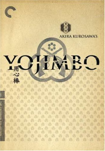 Yojimbo Mifune Nakadai Bw Jpn Lng Eng Sub Nr Criterion Collection