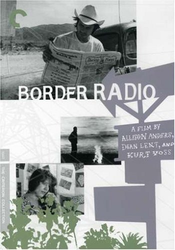 Border Radio Border Radio R Criterion