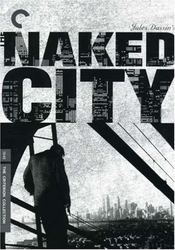 Naked City Naked City Nr Criterion