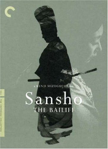 Sansho The Bailiff (1954) Tanaka Hanayagi Bw Jpn Lng Eng Sub Nr Criterion Collection