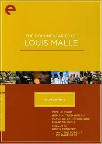Documentaries Of Louis Malle Documentaries Of Louis Malle Nr 6 DVD Criterion