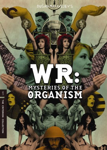 Wr Mysteries Of The Wr Mysteries Of The Nr Criterion
