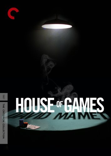House Of Games House Of Games R Criterion