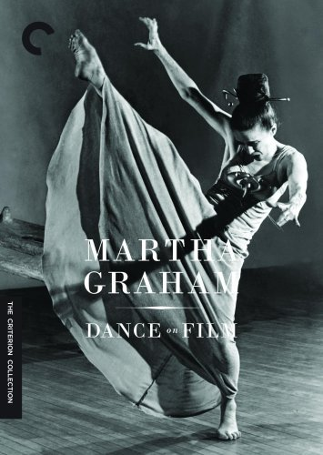 Martha Graham Dance On Martha Graham Dance On Nr 2 DVD Criterion