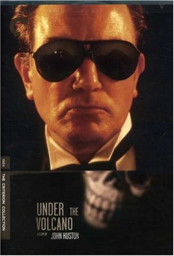 Under The Volcano Under The Volcano R 2 DVD Criterion