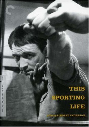This Sporting Life (1963) This Sporting Life (1963) Nr 2 DVD Criterion
