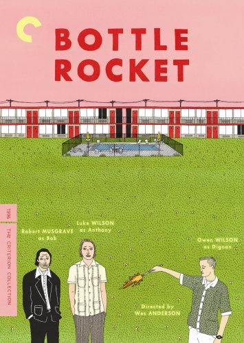 Bottle Rocket Bottle Rocket R 2 DVD Criterion