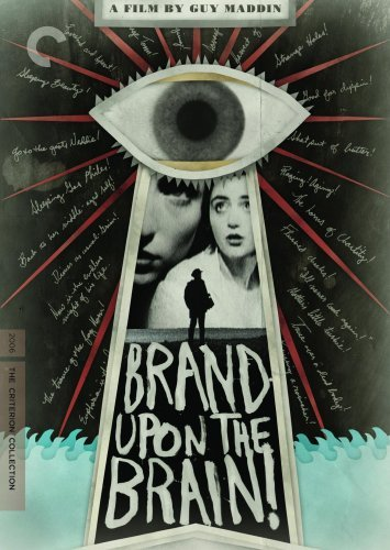 Brand Upon The Brain Brand Upon The Brain Nr Criterion