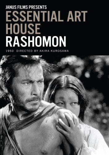 Essential Art House Rashomon Essential Art House Rashomon Nr Criterion