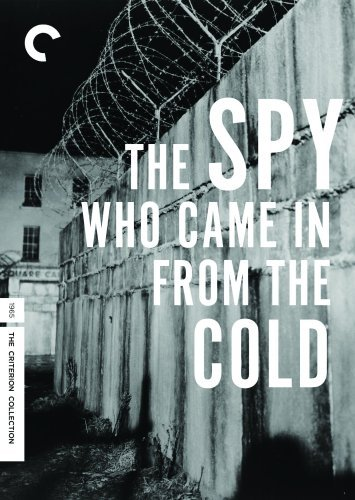 Spy Who Came From The Cold Spy Who Came From The Cold Nr 2 DVD Criterion