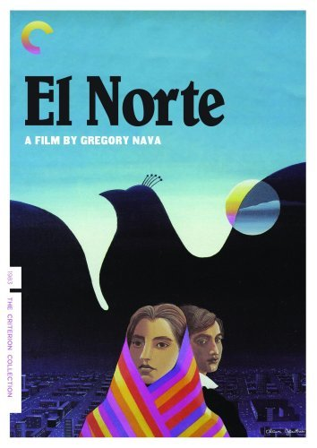 El Norte El Norte Nr 2 DVD Criterion