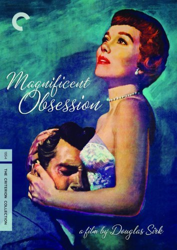 Magnificent Obsession Magnificent Obsession Nr 2 DVD Criterion