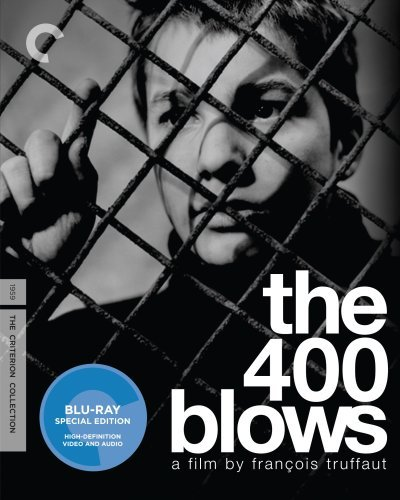 400 Blows Leaud Jean Pierre Blu Ray Ws Fra Lng Eng Sub Nr Criterion