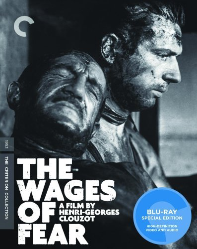 Wages Of Fear Wages Of Fear Nr Criterion