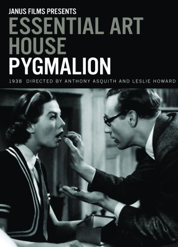 Essential Art House Pygmalion Essential Art House Pygmalion Nr Criterion