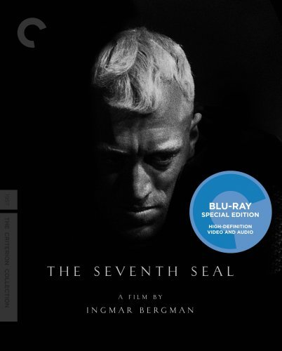 Seventh Seal Seventh Seal Nr Criterion