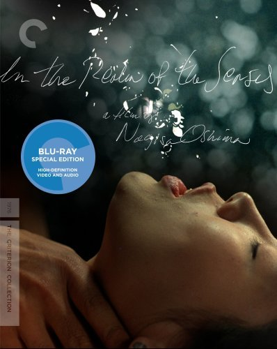 In The Realm Of The Senses In The Realm Of The Senses Nr Criterion