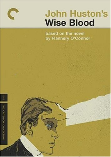Wise Blood Wise Blood R Criterion