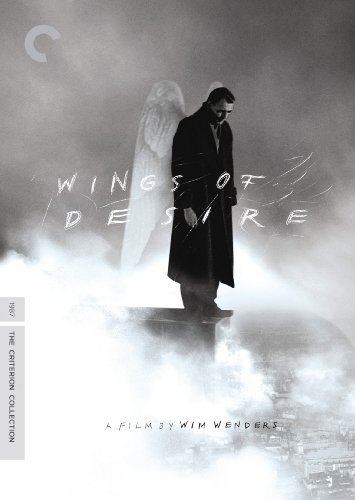 Wings Of Desire Ganz Falk Ger Lng Eng Dub Pg13 Criterion Collection