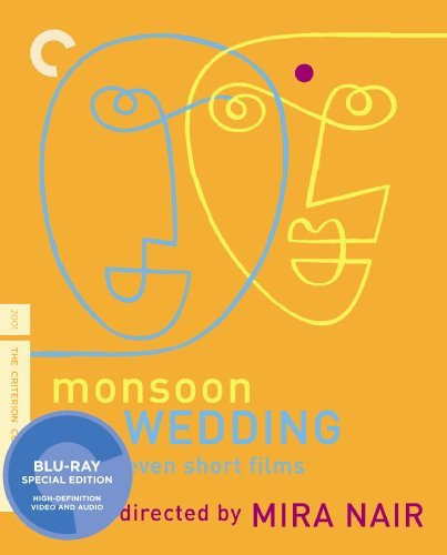 Monsoon Wedding Monsoon Wedding R Criterion