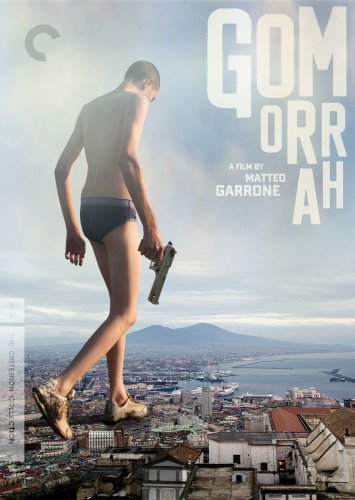 Gomorrah Servillo Toni Ws Ita Lng Eng Sub Nr 2 DVD Criterion Collection