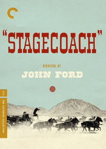 Stagecoach Stagecoach Nr 2 DVD Criterion