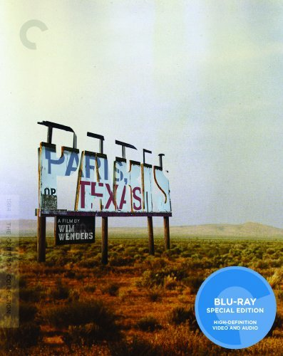 Paris Texas Paris Texas R Criterion