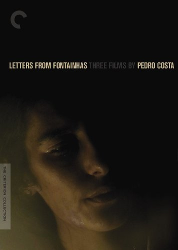 Letters From Fontainhas Letters From Fontainhas Nr 4 DVD Criterion