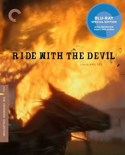 Ride With The Devil Ride With The Devil R Criterion